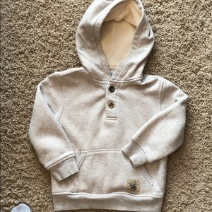 Gap hooded sweatshirt